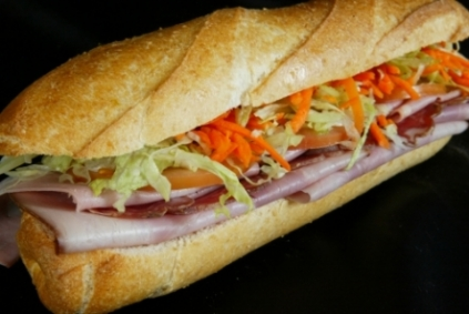 Rolls or panini charlies fresh food market for Charlie s fish market
